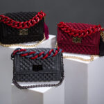 Ddora Leto handmade handbags